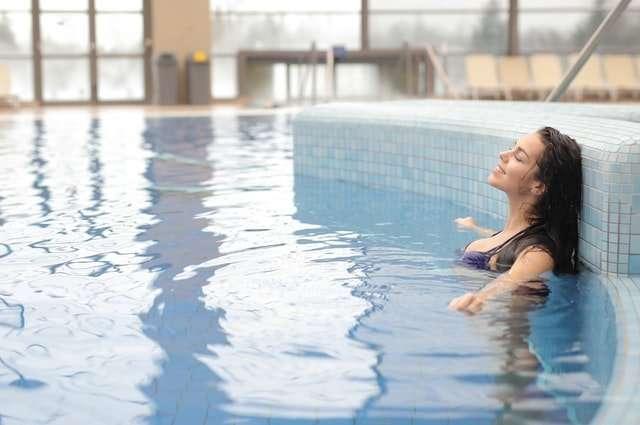 Zwangerschap en zwemmen