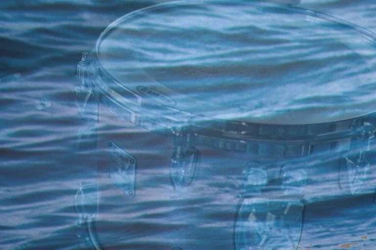 Aqua Drum Vibes