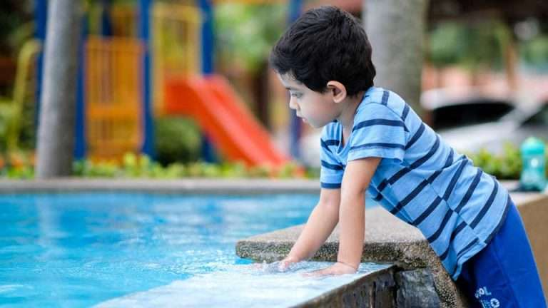 Mijn Kind Heeft Watervrees, 12 tips